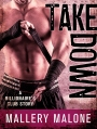 TAKE DOWN: Chapter one excerpt!