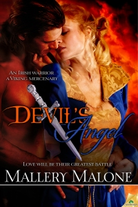 Devil's Angel cover